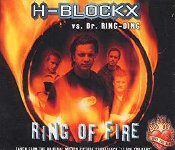 h blockx ring of fire