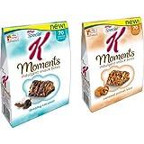 Special K Moments Dreamy Coconut & Caramel Pretzel