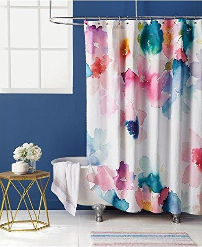 Bluebellgray Standard Shower Curtain