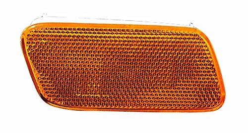 (Depo 340-1401R-UF Side Marker Lamp (MERCEDES BENZ E CLASS 96-02/WAGON 00-03 UNIT PASSENGER SIDE NSF))