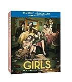 Girls: Season 3 (Blu-ray + Digital Copy)