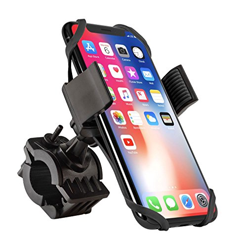 Insten Motorcycle Bicycle Bike Handlebar Mount Holder for Sa