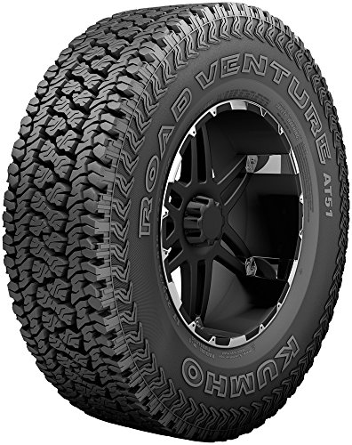 18 Inch All Terrain Tires - 8