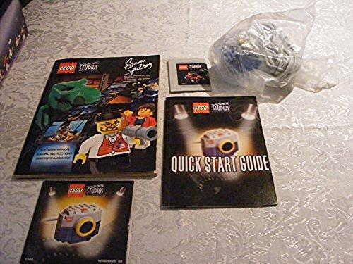Lego Steven Spielberg Moviemaker Set