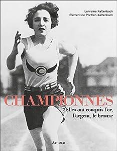 """Afficher """"Championnes"""""""