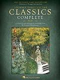 Hal Leonard Piano Repertoire-Journey Through The Classics Complete