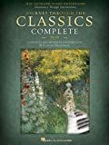img - for Journey Through the Classics Complete: Hal Leonard Piano Repertoire book / textbook / text book