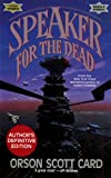 Speaker For The Dead (Turtleback School & Library Binding Edition) (Ender Wiggin Saga)