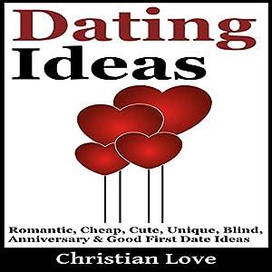 Good 1st anniversary date ideas