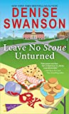 Leave No Scone Unturned (Chef-to-Go Mysteries Book 2)
