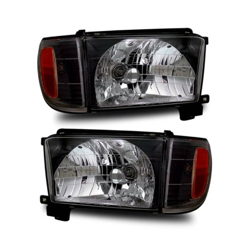 99 4runner headlight assembly - 2