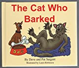 img - for Cat Who Barked (Learn to Read 1st Grade) book / textbook / text book