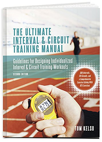The Ultimate Interval and Circuit Training Manual pdf epub