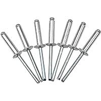 Lhbfcy Aluminium Open Eind Blindklinknagels Standaard Aluminium Popnagels Nagels Blindklinknagels Assortiment Standaard…