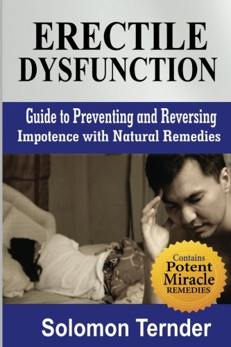 Erectile dysfunction: How to use the miracle