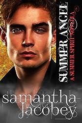 Summer Angel (Summer Spirit Novellas Book 1)