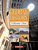 Global History Volume I: The Ancient World to the Age of Revolution