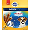PEDIGREE Dentastix Small/Medium Dog Treats from Mars Petcare