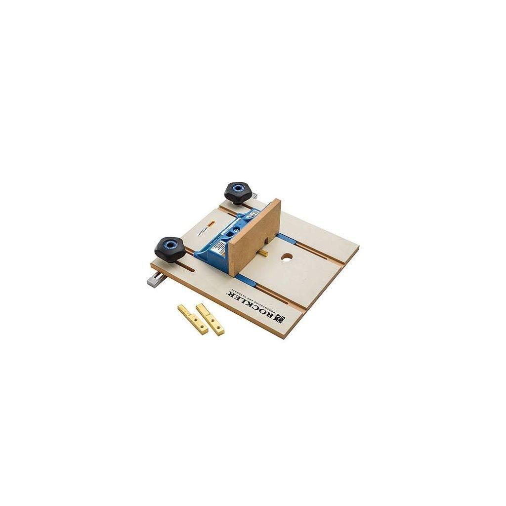 Rockler 422866 Oberfr/äser Tischgelenk Vorrichtung