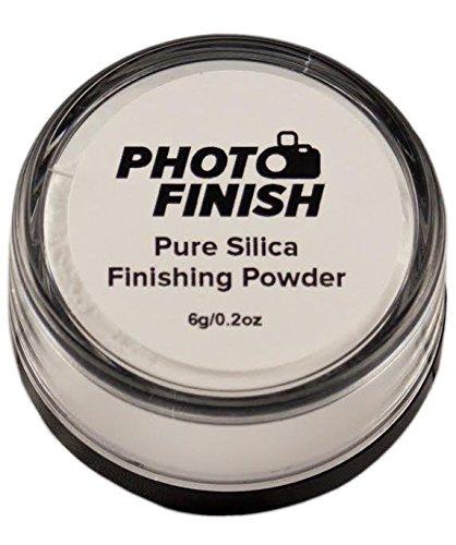 Photo Finish Professional Airbrush Foundation (Slica Finishing -