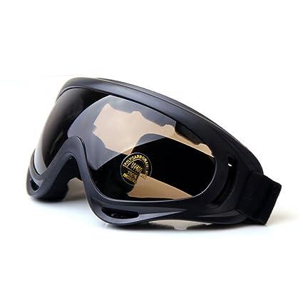 yomeni ajustable al aire libre de protección UV gafas ...