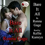 Bare It All | Ronna Gage