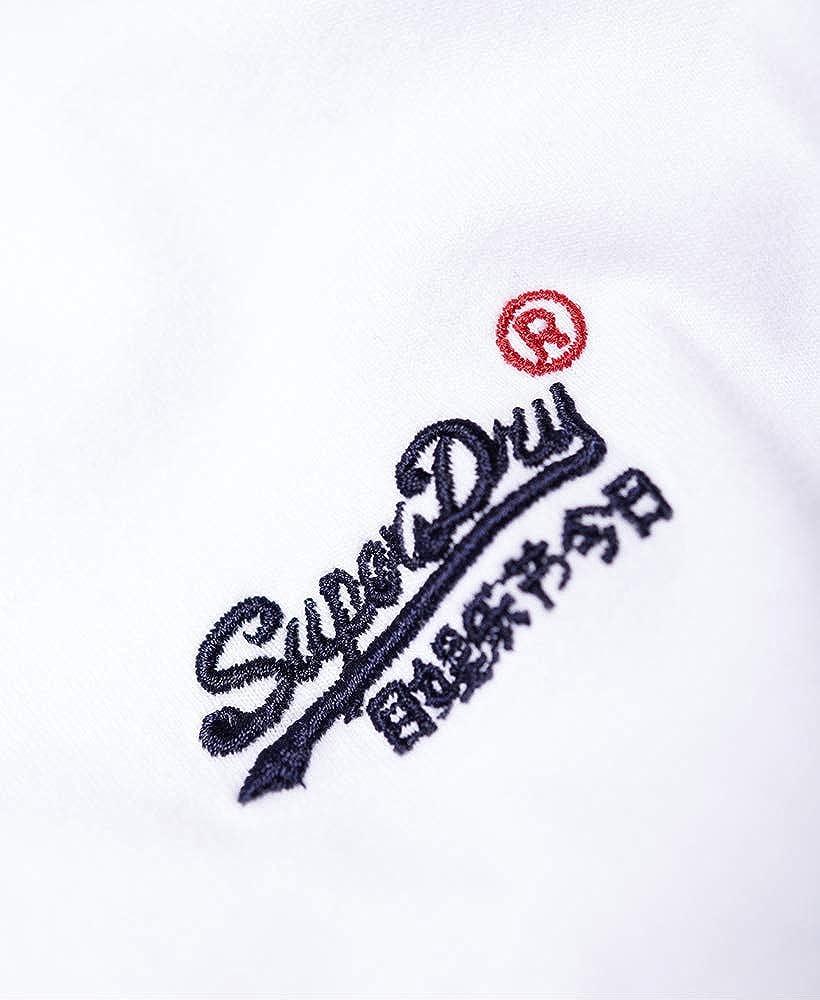 Superdry Orange Label Vintage Embroidery Vest Vestaglia Uomo