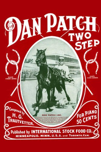 Dan Patch Two Step poster