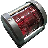 Red Position lamp for boats to 12 ms