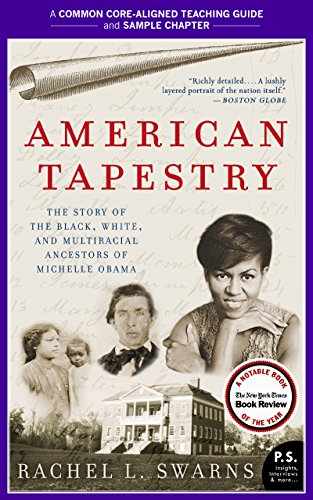 Books : A Teacher's Guide to American Tapestry: Common-Core Aligned Teacher Materials and a Sample Chapter
