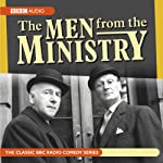 The Men from the Ministry | BBC Audiobooks