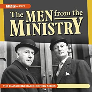 The Men from the Ministry Radio/TV Program