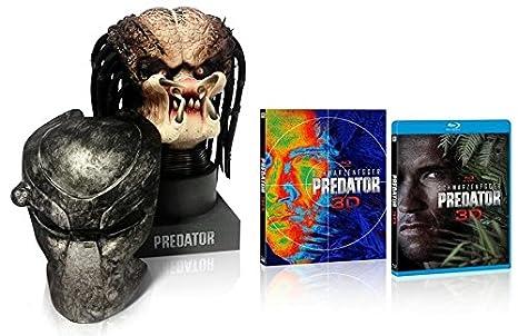 Predator [Francia] [Blu-ray]