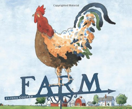 - Farm