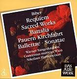 Battalia & Sonates - Requiem...
