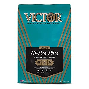 VICTOR Classic – Hi-Pro Plus Dry Dog Food