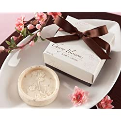 Cherry Blossom' Scented Soap - Total 96 sets