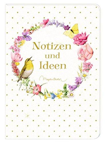 Notizhefte - Marjolein Bastin DIN A6: 6 Designs