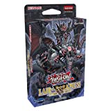 YuGiOh Lair of Darkness Structure Deck