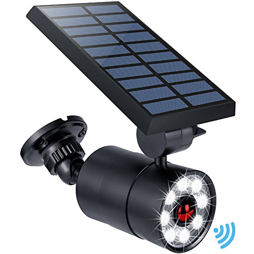 Solar Security Lights For Garden - 6