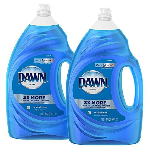 Dawn Dish Soap, Ultra Dishwashing Liquid