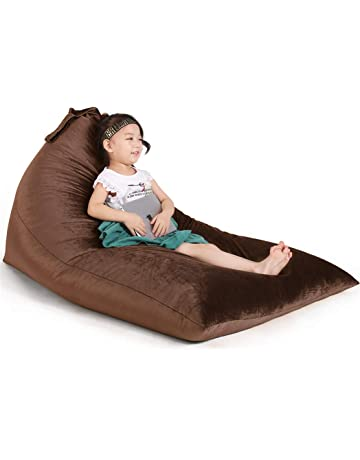 Stuffed Animal Bean Bag Chair for Kids and Adults 2d2e9816a376a