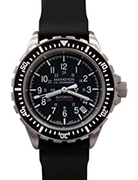 WW194006 GSAR Swiss Made Military Issue Divers Automatic Watch with Tritium (US Goverment)