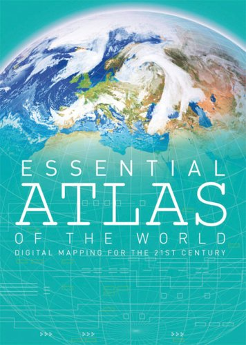 Essential Atlas Of The World, Sixth Edition