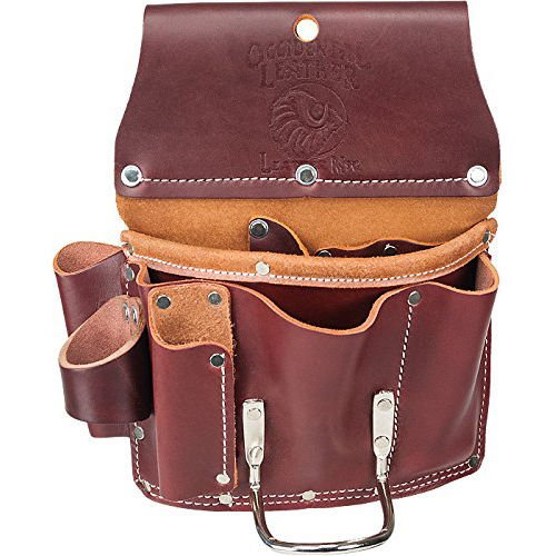 Occidental Leather 5070 Pro Drywall Pouch 11 Pockets/Holders (Pouch Drywall Pocket)