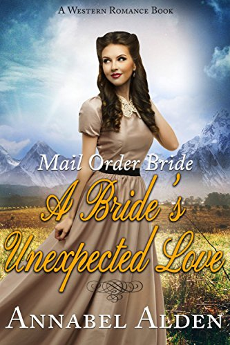 Mail Order Wives Western Romance Books