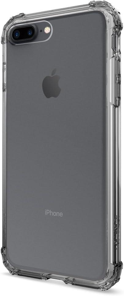 Spigen Crystal Shell Designed for Apple iPhone 7 Plus Case (2016) - Dark Crystal