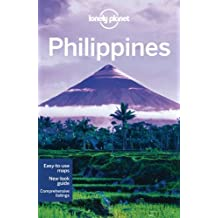 Lonely Planet Philippines (Country Guide) by Greg Bloom, Adam Karlin, Kate Morgan, Trent Holden, Michael 11th (eleventh) Edition (6/1/2012)