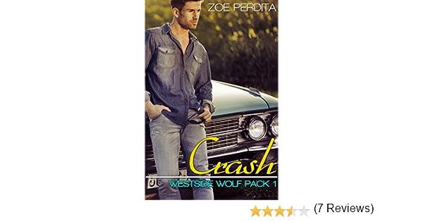 Crash (La manada de lobos de Westside 1) eBook: Perdita, Zoe ...