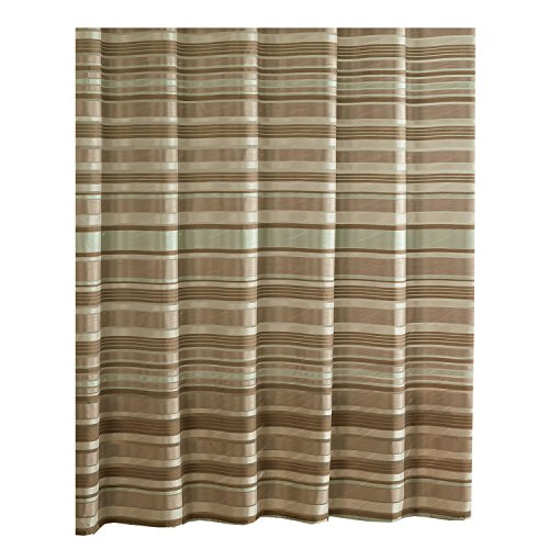 Ex Cell Glacier Curtain 72 Inch Neutral product image